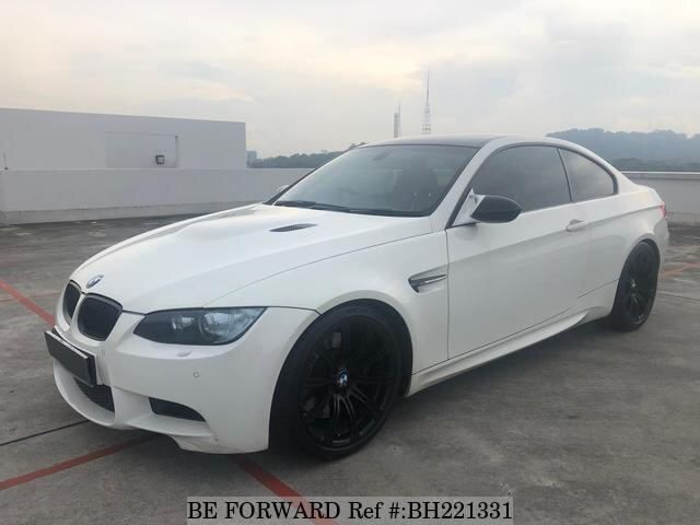 Used 2010 Bmw M3 Coupe For Sale Bh221331 Be Forward