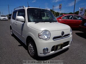 Used 2013 DAIHATSU MIRA COCOA BH222727 for Sale