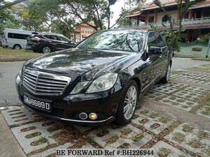 Used 2011 MERCEDES-BENZ E-CLASS BH226944 for Sale