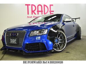 Used 2011 AUDI S5 BH230026 for Sale