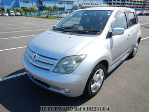 Used 2005 TOYOTA IST BH231334 for Sale