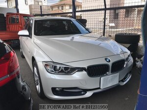 Used 2014 BMW 3 SERIES BH231950 for Sale