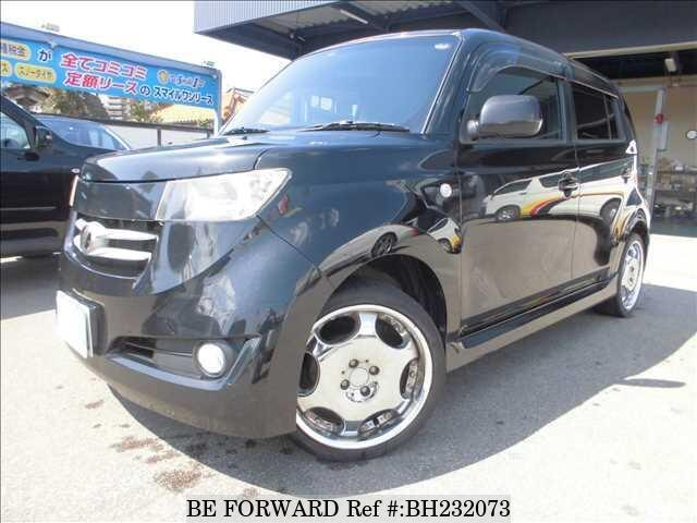 Used 2006 TOYOTA BB BH232073 for Sale