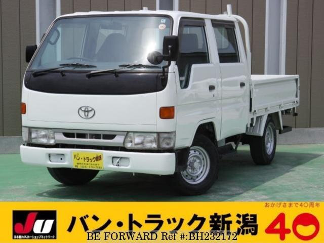 Used 1997 TOYOTA TOYOACE BH232172 for Sale