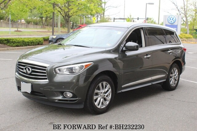 Used 2013 INFINITI INFINITI OTHERS BH232230 for Sale