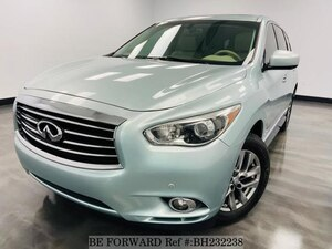 Used 2013 INFINITI INFINITI OTHERS BH232238 for Sale