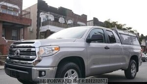 Used 2016 TOYOTA TUNDRA BH232571 for Sale