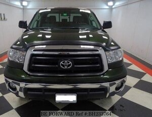 Used 2011 TOYOTA TUNDRA BH233764 for Sale