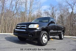 Used 2004 TOYOTA TUNDRA BH233769 for Sale