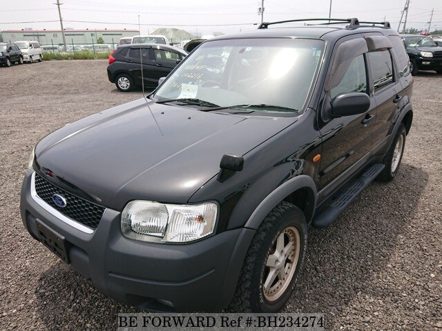 Used 2005 FORD ESCAPE BH234274 for Sale