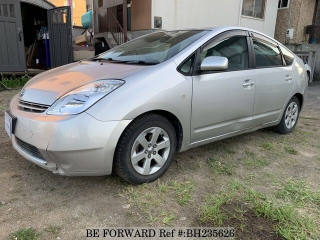 Used 2005 TOYOTA PRIUS BH235626 for Sale