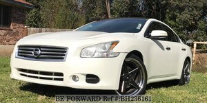 Used 2013 NISSAN MAXIMA BH236161 for Sale
