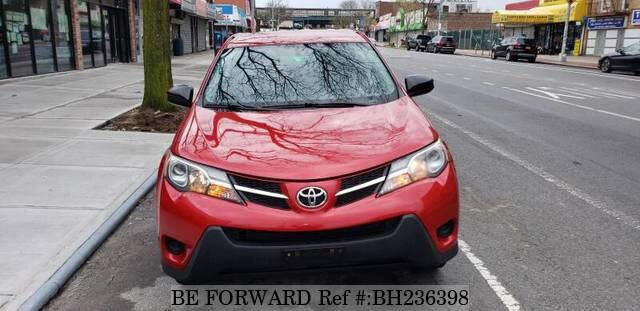 Used 2015 TOYOTA RAV4 BH236398 for Sale