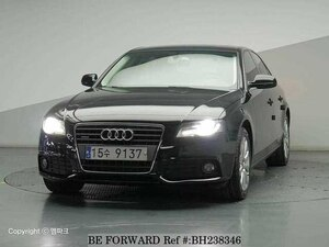 Used 2010 AUDI A4 BH238346 for Sale