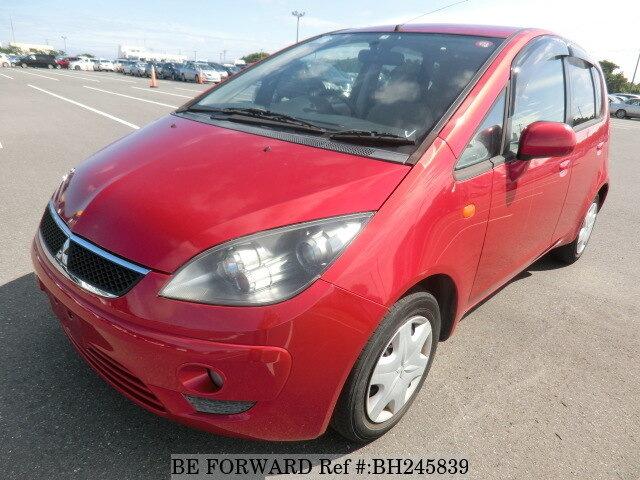 Used 2011 MITSUBISHI COLT BH245839 for Sale