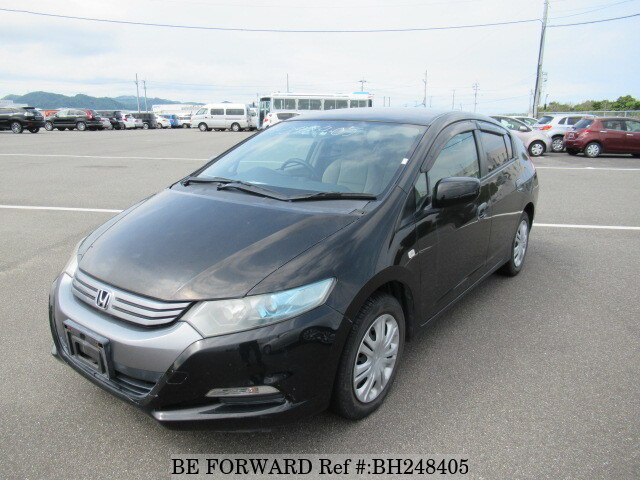 Used 2009 HONDA INSIGHT BH248405 for Sale