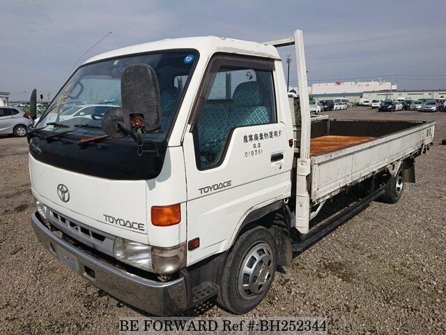 Used 1996 TOYOTA TOYOACE BH252344 for Sale