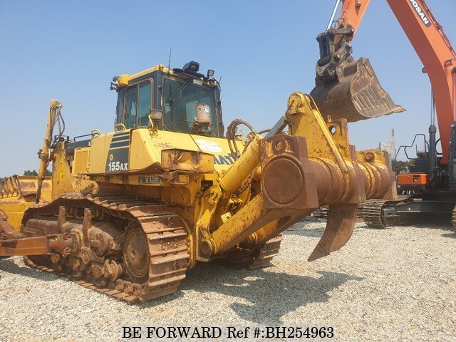 Used 2009 KOMATSU KOMATSU OTHERS BH254963 for Sale