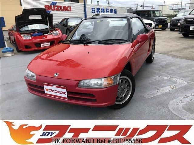 Used 1991 HONDA BEAT BH255556 for Sale