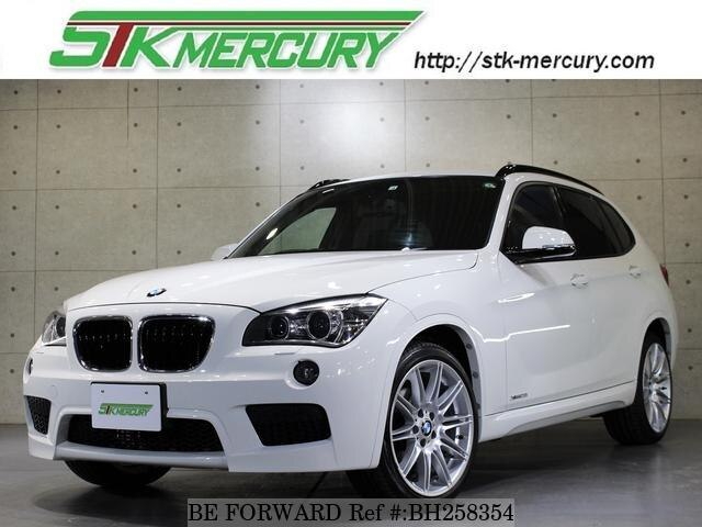 Used 2014 BMW X1 BH258354 for Sale