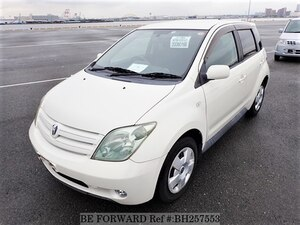 Used 2004 TOYOTA IST BH257553 for Sale