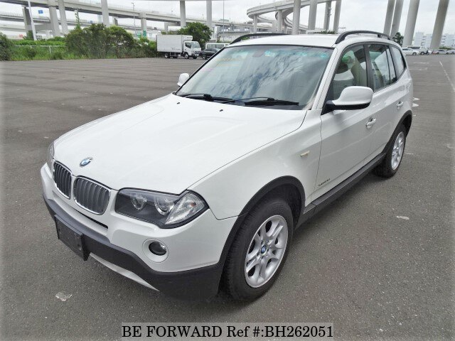 Used 2010 BMW X3 BH262051 for Sale