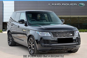 Used 2020 LAND ROVER RANGE ROVER BH266752 for Sale