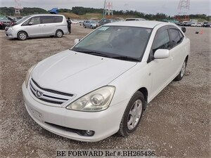 Used 2005 TOYOTA ALLION BH265436 for Sale
