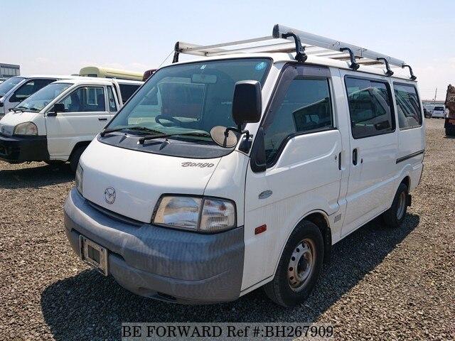 Used 2010 MAZDA BONGO VAN/ADF-SKF2V for Sale BH267909 - BE FORWARD