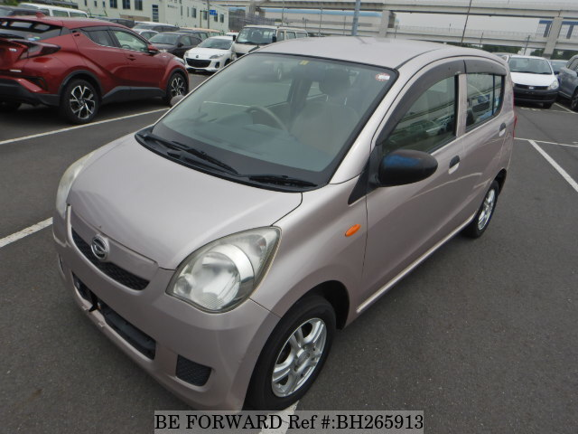 Used 2011 DAIHATSU MIRA BH265913 for Sale