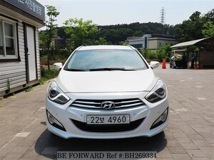 Used 2012 HYUNDAI I40 BH269334 for Sale