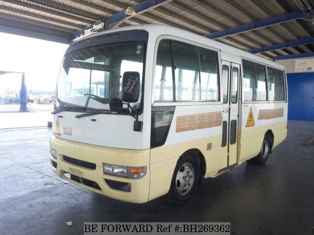 Used 1999 NISSAN CIVILIAN BUS BH269362 for Sale