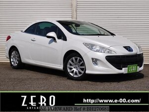 Used 2009 PEUGEOT 308 BH270681 for Sale