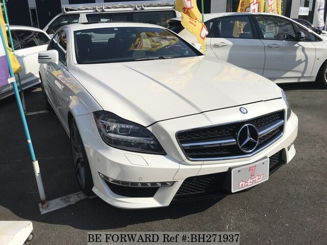 Used 2012 AMG AMG OTHERS BH271937 for Sale