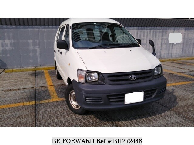 Used 2006 TOYOTA TOWNACE VAN BH272448 for Sale