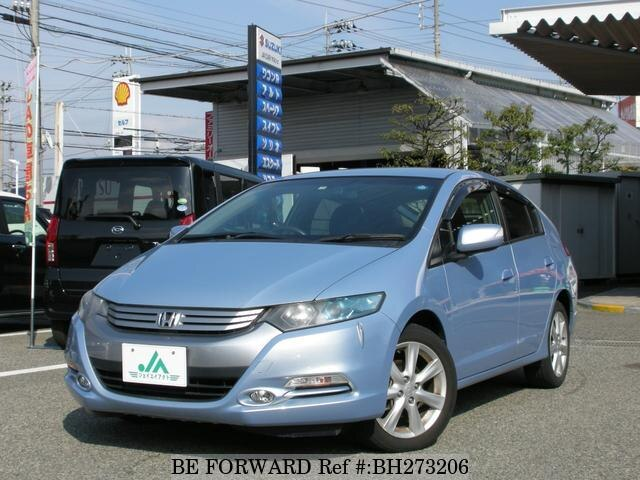 Used 2009 HONDA INSIGHT BH273206 for Sale