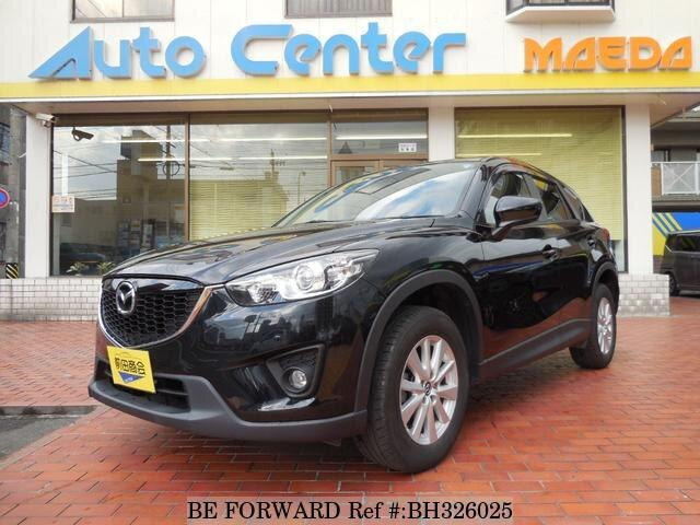 Used 2013 MAZDA CX-5 BH326025 for Sale