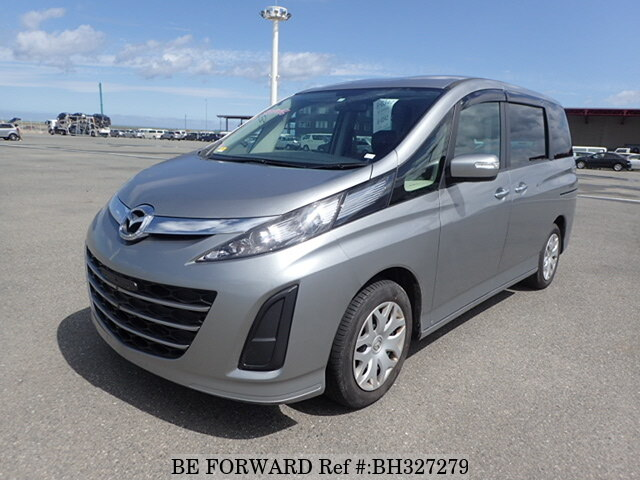 Used 2013 MAZDA BIANTE BH327279 for Sale