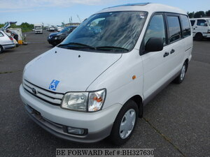Used 1998 TOYOTA TOWNACE NOAH BH327630 for Sale