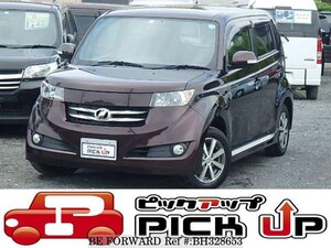 Used 2008 TOYOTA BB BH328653 for Sale