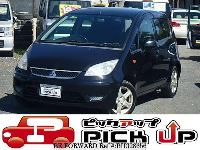 Used 2009 MITSUBISHI COLT BH328656 for Sale