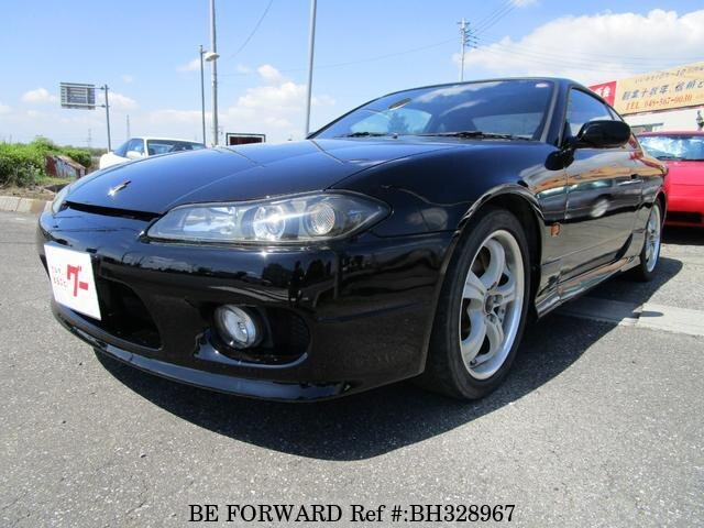 Used 2000 NISSAN SILVIA BH328967 for Sale