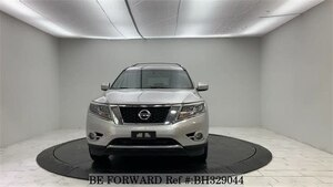 Used 2013 NISSAN PATHFINDER BH329044 for Sale