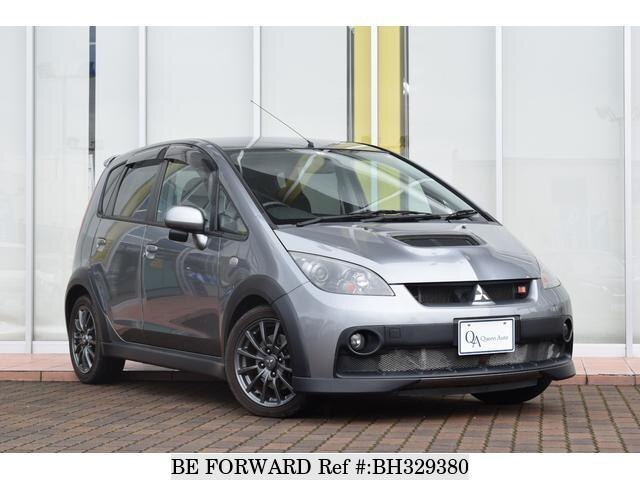 Used 2011 MITSUBISHI COLT BH329380 for Sale