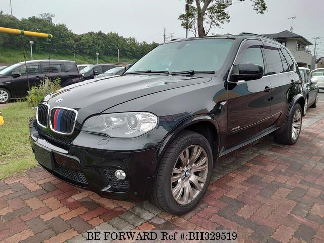 Used 2010 BMW X5 BH329519 for Sale