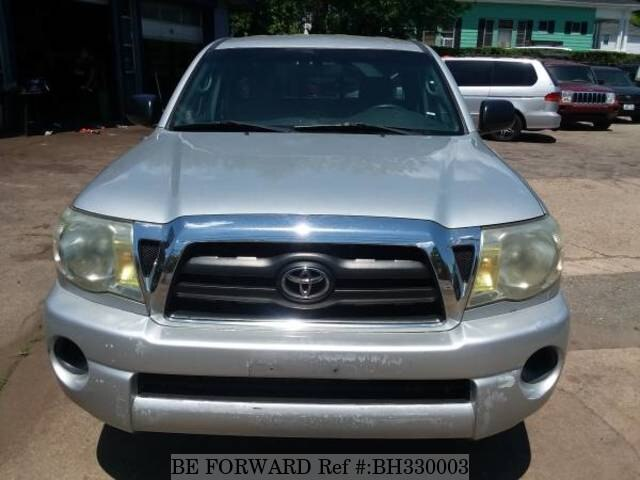 Used 2007 TOYOTA TACOMA BH330003 for Sale