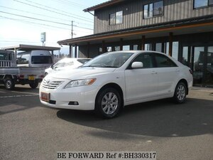 Used 2007 TOYOTA CAMRY BH330317 for Sale