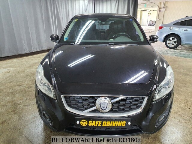 Used 2011 VOLVO C30 BH331802 for Sale