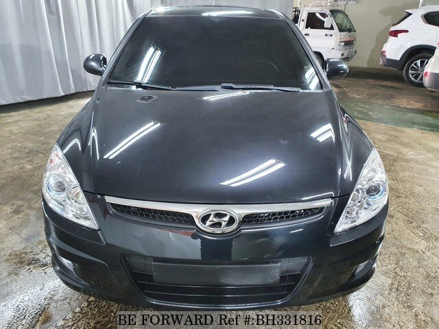 Used 2008 HYUNDAI I30 BH331816 for Sale