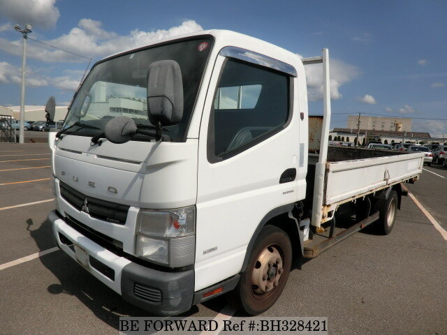 Used 2011 MITSUBISHI CANTER BH328421 for Sale